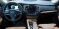 Volvo XC90 T8 intérieur
