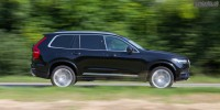 Essai Volvo XC90 T8 Twin Engine
