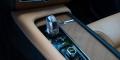 Volvo XC90 T8 console centrale