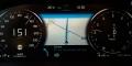 Essai Volvo XC90 T8 compteurs