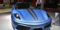 Ferrari F430 Scuderia Avio Metallic