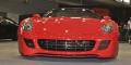 Novitec Rosso Tu Nero sur base Ferrari 599 GTB Fiorano