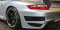 Techart GT Street: 630 chevaux, 820 Nm !