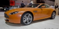 Aston Martin Vantage V8 N400