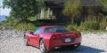 Essai Corvette C6