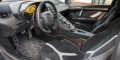 Essai Lamborghini Aventador SV intérieur