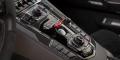 Essai Lamborghini Aventador SV console centrale