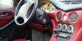 Essai Maserati 3200GTA intérieur tableau de bord