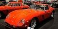 Ferrari 250 GTO replica (base 250 GTE)