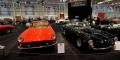 1959 Ferrari 250 GT coupé Pininfarina & 1964 Ferrari 250 GT berlinetta Lusso