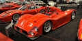 2001 Ferrari 333 SP Slavic Geneva Classics