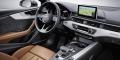 Audi A5 Sportback 2017 B9 tableau de bord