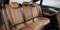 Audi A5 Sportback 2017 B9 sièges arrière