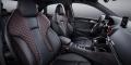Audi RS3 Berline intérieur sièges