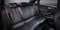 Audi RS3 Berline intérieur sièges arrière
