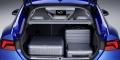 Audi S5 Sportback 2017 B9 coffre