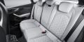 Audi S5 Sportback 2017 B9 intérieur sièges arrière