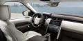 Land Rover Discovery 5 intérieur tableau de bord