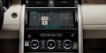 Land Rover Discovery 5 console central InControl Touch