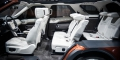 Land Rover Discovery mk5 2017 intérieur