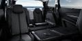 Peugeot 5008 2016 sièges rabattus