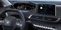 Peugeot 5008 2016 intérieur tableau de bord i-cockpit