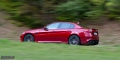 Test Alfa Romeo Giulia Quadrifoglio