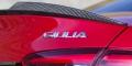 Essai Alfa Romeo Giulia Quadrifoglio spoiler arrière