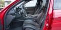 Alfa Romeo Giulia Quadrifoglio sièges avant carbone