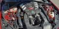Essai Alfa Romeo Giulia Quadrifoglio moteur