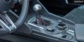 Essai Alfa Romeo Giulia Quadrifoglio intérieur console centrale levier de vitesse