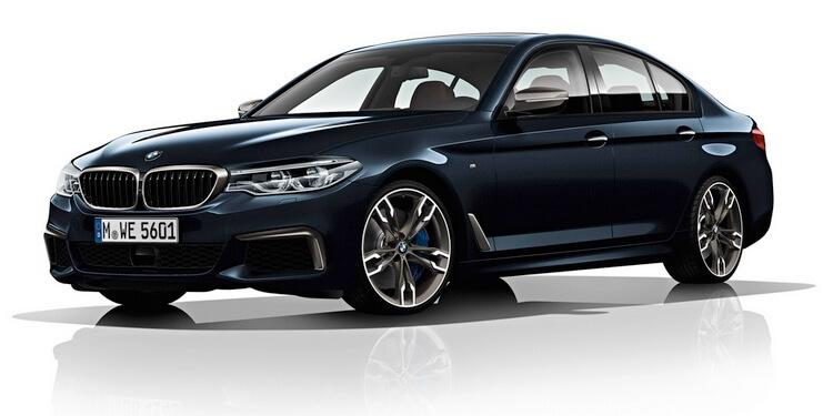 BMW Série 5 G30