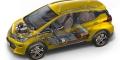 Opel Ampera-e écorché