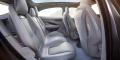 Jaguar i-Pace Concept sièges arrière