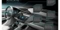 Jaguar i-Pace Concept multimédia
