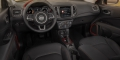 Jeep Compass Trailhawk 2017 intérieur