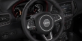 Jeep Compass Trailhawk tableau de bord