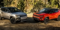 Jeep Compass Limited Compass Trailhawk