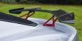 Lotus Exige Sport 380 aileron arrière