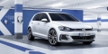 Volkswagen Golf GTE 2017 Facelift