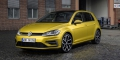 Volkswagen Golf 7 Facelift 2017