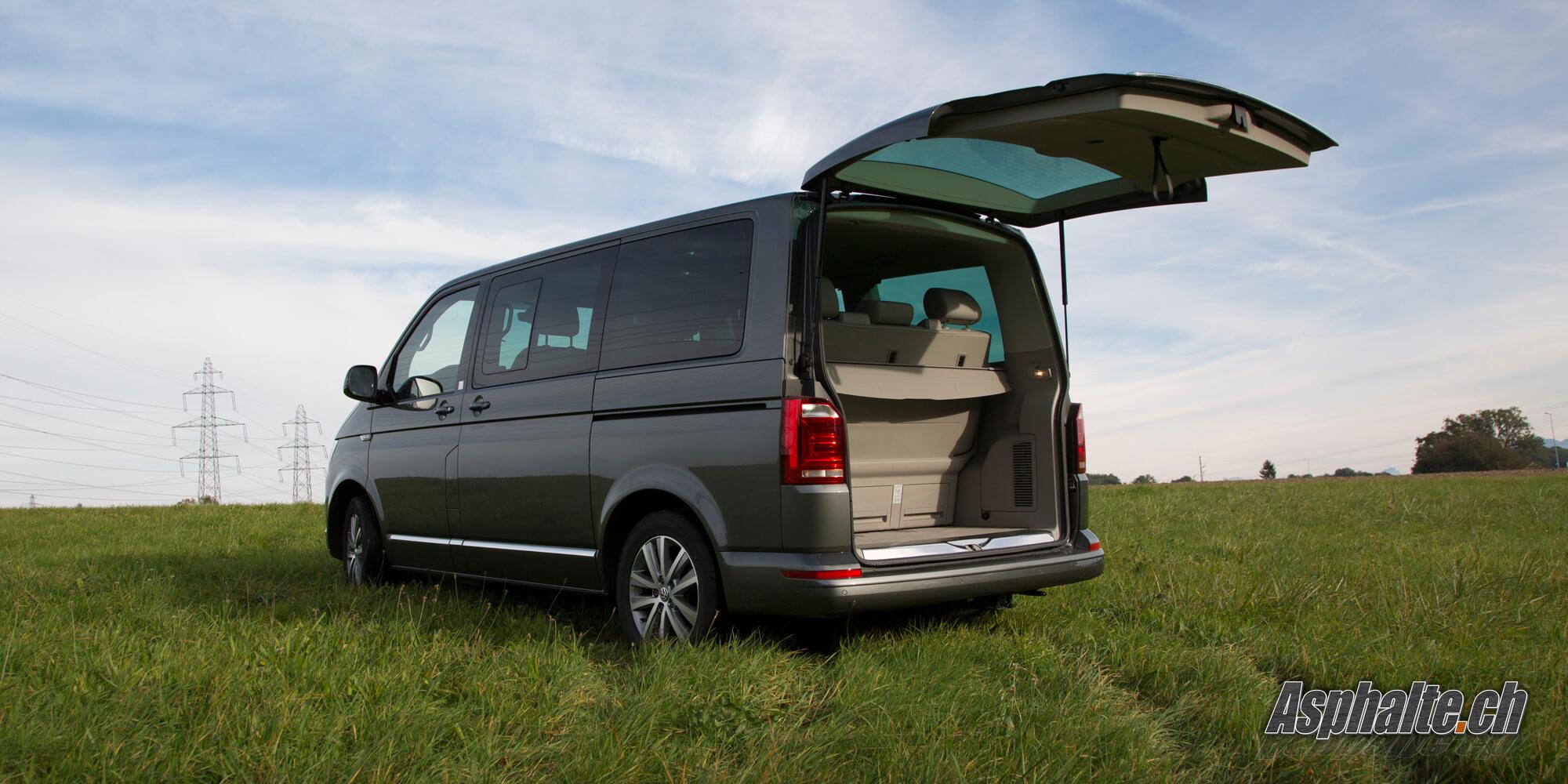 essai vw multivan t6 le transporteur. Black Bedroom Furniture Sets. Home Design Ideas