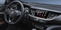 Opel Insignia Grand Sport tableau de bord