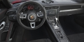 Interieur 911 Carrera 4 GTS Cabriolet intérieur