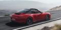 Porsche 911 991.2 Targa 4 GTS