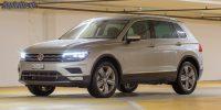 Essai VW Tiguan 2017