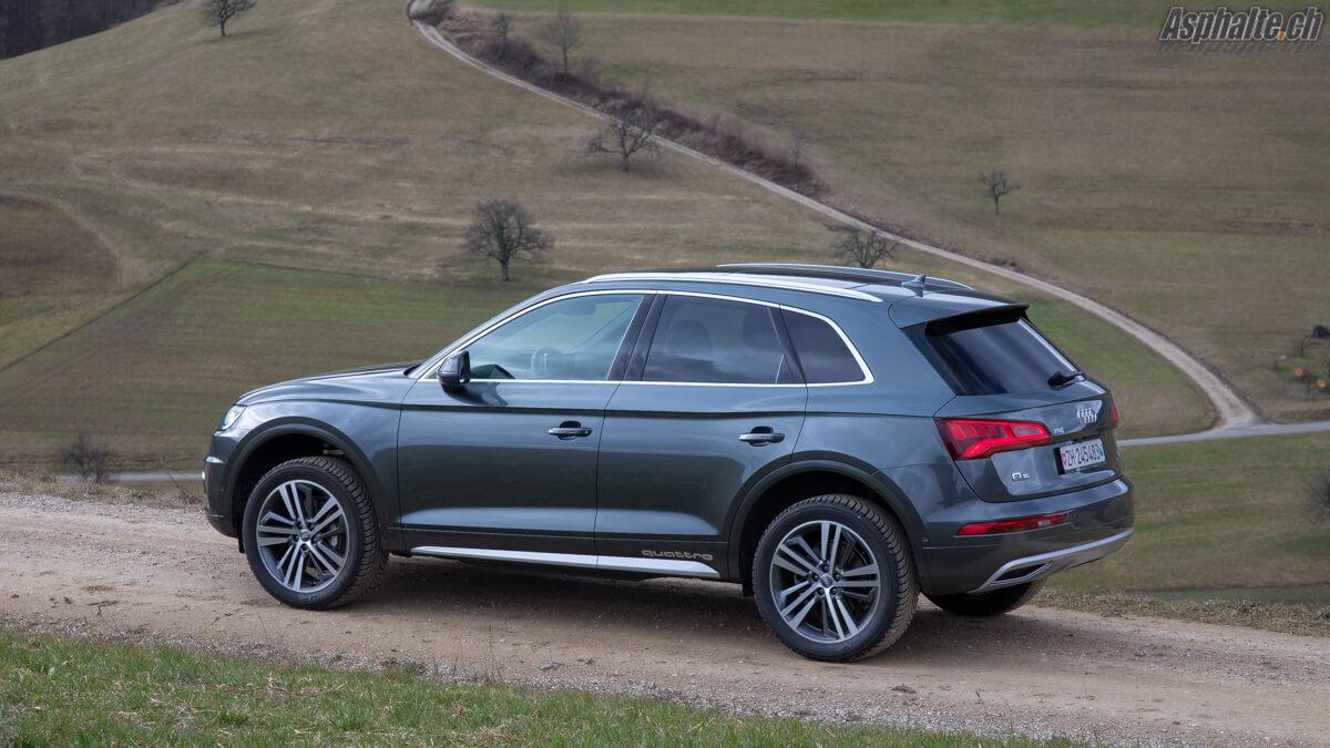 Audi Of Manhattan >> Essai Audi Q5 2.0 TDI Quattro – Page 4 sur 4 – Asphalte.ch