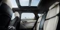 Range Rover Velar sièges arrière toit panoramique