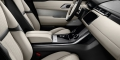 Range Rover Velar intérieur
