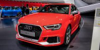 Audi RS3 Sportback 8V Facelift